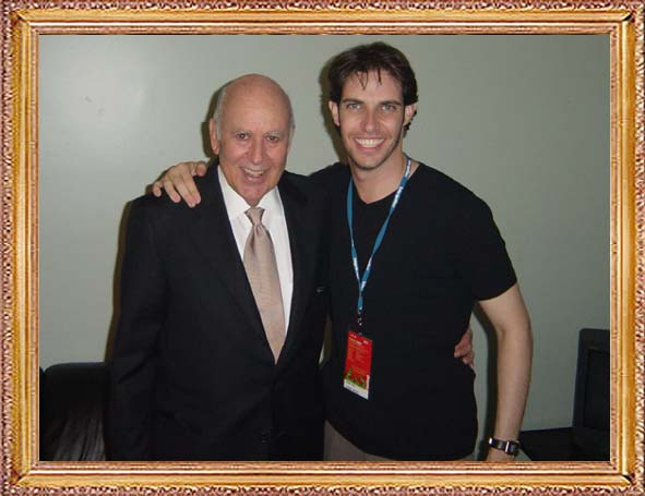 Celebrities-and-Friends-Carl-Reiner-13