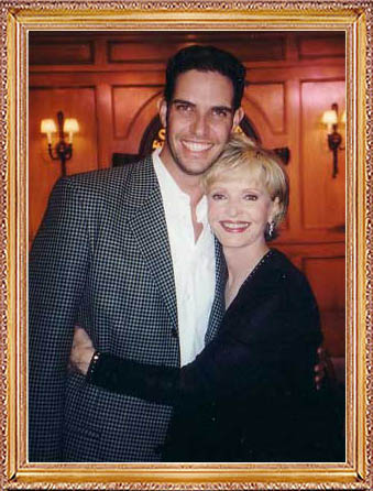 Celebrities-and-Friends-Florence-Henderson-19