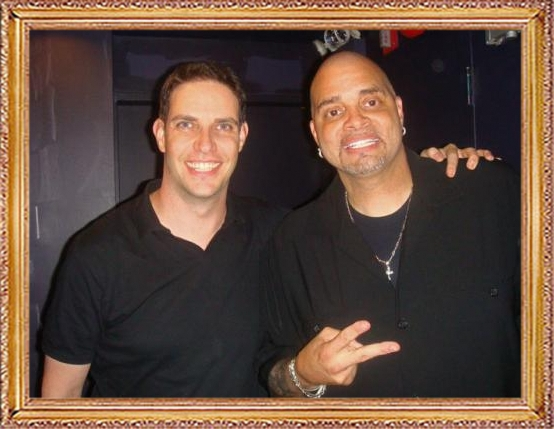 Celebrities-and-Friends-Sinbad-250