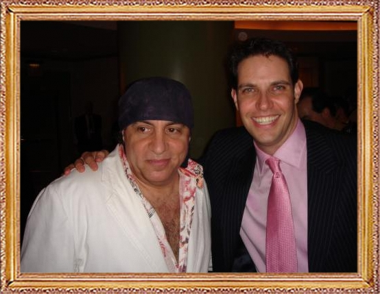 Celebrities-and-Friends-Steve-Van-Zandt-146
